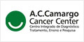 A.C.CAMARGO CANCER CENTER - Total de Vagas: 4