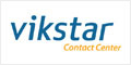 VIKSTAR CONTACT CENTER  - Total de Vagas: 13
